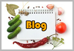 Nos dernières interviews des blogueurs culinaires